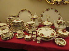 ROYAL ALBERT OLD COUNTRY ROSES - PLEASE SELECT