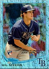 2013 TOPPS UPDATE 1 AND 2 SAPPHIRE /25 PARALLEL SINGLES U PICK COMPLETE YOUR SET