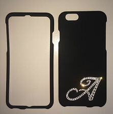 A TO Z YOU PICK Crystal APPLE Case For Iphone 6 6s Plus w/ Swarovski Elements