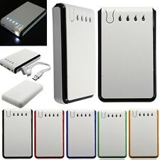 15000mAh Dual USB Portable Power Bank External Battery Charger For Phone Tablet