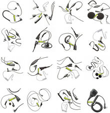 KENWOOD 2 Pin Radio Earpiece Variations (Pentagon-Headsets) TK & TH Series