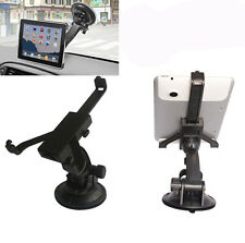 "IN Car Suction Windscreen Cradle Mount Holder For PC Tablet 9.7"" 10"" 10.1"" 4th"