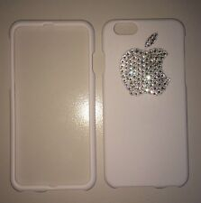 YOU PICK Color Crystal APPLE Case Fits Iphone 6 6s 4.7  w/ Swarovski Elements