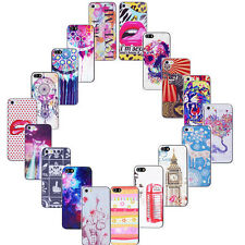 """Cute Design Pattern Hard Back Case Cover For Apple iPhone 4S 5C 5S 6 4. 7"""""""