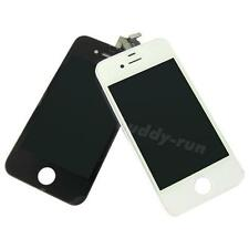 US Replacement Touch Screen LCD Digitizer Assembly BDY For iPhone 4G 4CDMA 4S