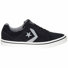 Converse Gates Ox Charcoal Mens Trainers