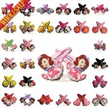 Sofia/Mickey/My little Pony,Hair clips,Novelty Hairpins,pretty gifts for Girls