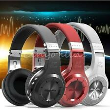 Bluedio Turbine Hurricane H+ Bluetooth 4.1 Stereo Headphones Headset w/Mic 110dB