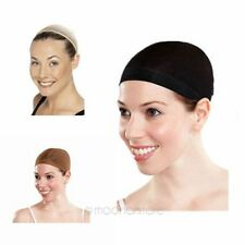 Breathable Stretchable Elastic Hair Nets Snood Wig Cap Mesh Cosplay Party 1PCS