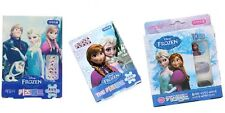 Disney Frozen Band Aid (1 Box) Character Animation Kids Band First Aid Bandages