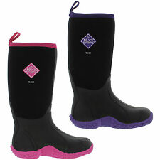 The Original Muck Boot Company Tack Classic Equestrian Welly Boot Sizes UK 4 - 8
