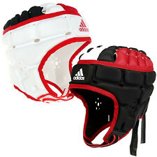 adidas Performance Pro Mens Rugby Protector Protective Head Guard Helmet