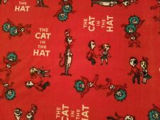 CAT in the Hat Personalized Fleece Blanket  **Thing One & Thing Two**