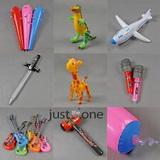 PVC Inflatable Blow Up Kids Halloween/Beach/Pool/Themed Party Toys Fancy Decors