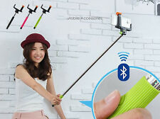 Extreme Selfie Monopod Shooter with Built-In Bluetooth & Rechargeable Battery US