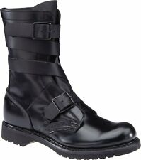 Corcoran 5407 - Men's 10 in Tanker Boot Black