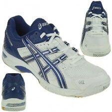 ASICS GEL Rocket Shoes Volley Ball Shoes White Men Indoor Shoes Indoor