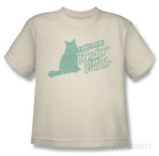 Youth: Tender Vittles - Hands Off T-Shirt