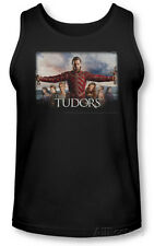 Tank Top: The Tudors - The Final Seduction T-Shirt