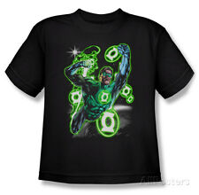 Youth: Green Lantern - Earth Sector T-Shirt