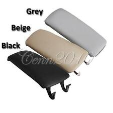 3 Colors Arm Rest Cover Center Console Armrest Lid For AUDI 98-01 A4 00-06 S4 A6