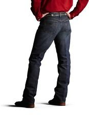 Ariat Western Denim Jeans Mens M2 Relaxed Swagger 10006156