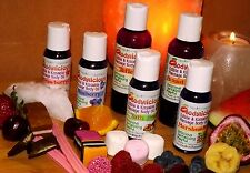 Bodylicious EDIBLE & KISSABLE BODY MASSAGE OIL ~ 100% PURE & NATURAL