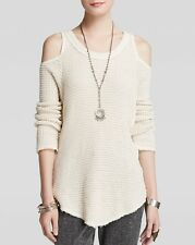 NWT Free People Sunrise pullover sweater