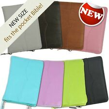 Cover for New World Translation Pocket Bible (2013 edition) Ministry Ideaz