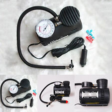 Inflator Air Compressor Car Electronic Tool DC 12V Useful Pump 300PSI Auto Tire