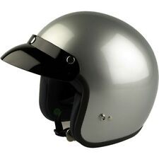 VIPER RS 04 RS-04 OPEN FACE MOTORCYCLE SCOOTER RETRO MOD HELMET 2015 - SALE