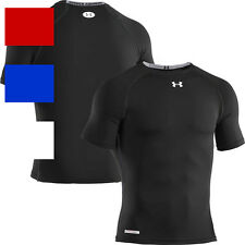 Under Armour Mens HeatGear® Sonic Compression T-Shirt Tee New 1236224