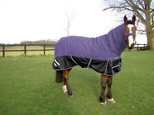 GEE TAC HORSE RUG TURNOUT COMBO SUPER HEAVYWEIGHT 1200D THICK RIPSTOP ALL SIZES