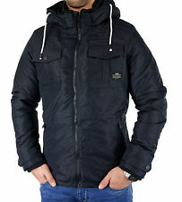 Jack & Jones Herren Winterjacke FLICKER JACKET Regular Fit