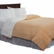Full Queen Soft and Fuzzy Blanket Warm Plush Sherpa Backing