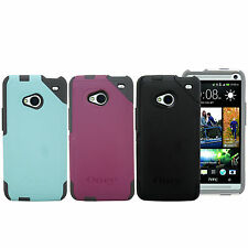 HTC ONE (M7) OtterBox Commuter Series Case
