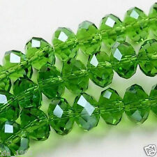 Wholesale Swarovski Crystal Gemstone Loose Beads -Green A30