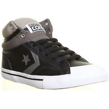 Converse Cons 642933 Junior Leather Matt Trainers Size UK 3 4 5