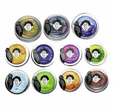 "2"" Inch Crazy Aaron Thinking Putty Tin Hand Exercise Occupational Therapy Autism"