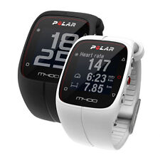 Polar M400 GPS Sports Watch with Heart Rate Monitor