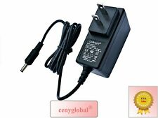 "AC Adapter Charger For Disney Cars 7"" Portable DVD Player Series DC Power Supply"