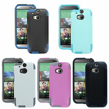 BRAND NEW! OtterBox Commuter Series Case For HTC One M8