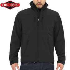 Tru-Spec 24-7 Softshell Jacket, Black