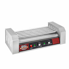 Great Northern Commercial Hot Dog Roller 5-7-9-11 Roller Blowout