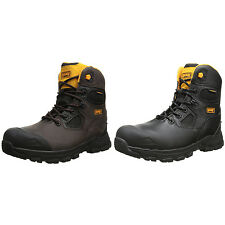 Magnum Mens Chicago Waterproof Composite Toe Slip Resistant Work Boots 5558/5559