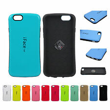 Heavy Duty iFace Mall Revolution Armor Case Cover For Apple iPhone 4s 5s 6 6plus