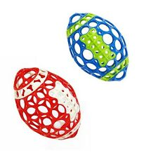6'' Oball Football Fine Motor Skill Occupational Therapy Easy Catch Special Need