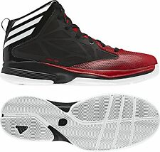 adidas Performance Mens Crazy Fast Basketball Shoes / Trainers G59723 rrp£85