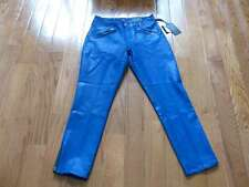 NWT NYDJ Not Your Daughter's Jeans Angelina Ankle Petite Jeans 4P 6P 8P Blue