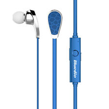 Bluedio N2 Bluetooth 4.1 Wireless Sport Stereo Headset Earbud Earphone Universal
